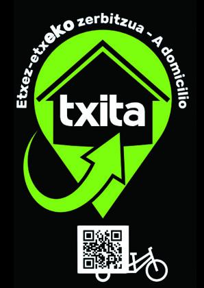 Logo txita